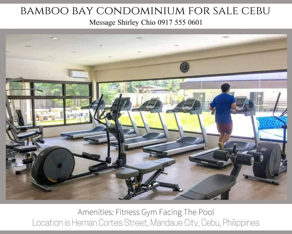 Bamboo Bay Fitness Gym