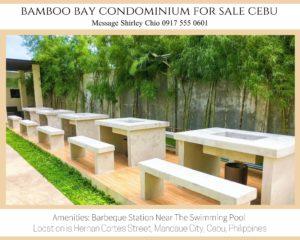 Bamboo Bay BBQ Station