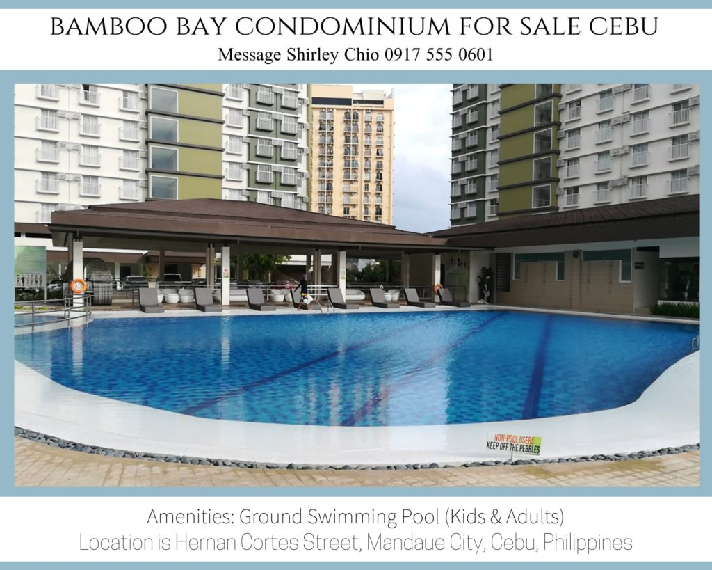 Bamboo Bay Pool