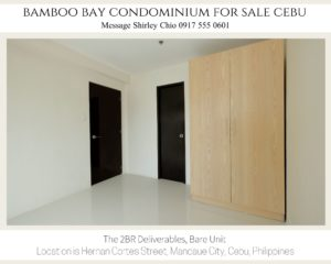 Bamboo Bay 2BR Deliverables