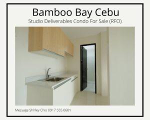 Bamboo Bay Studio Deliverables