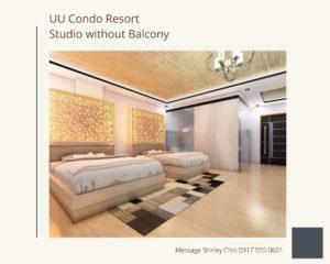 UU Condo Resort for Sale in Panglao Bohol