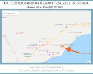 UU Condo Resort for Sale in Bohol