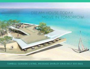 Tambuli Condominium for Sale Mactan Cebu Philippines