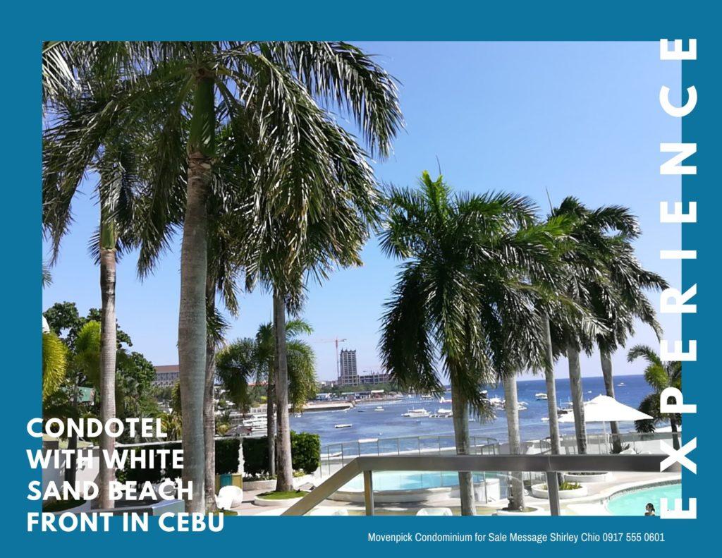 Movenpick Condominium For Sale in Mactan Cebu Philippines