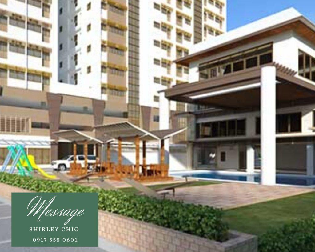 Rent to own condominium for sale Cebu Philippines