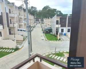 Acacia Townhouse for Sale Capitol Cebu City