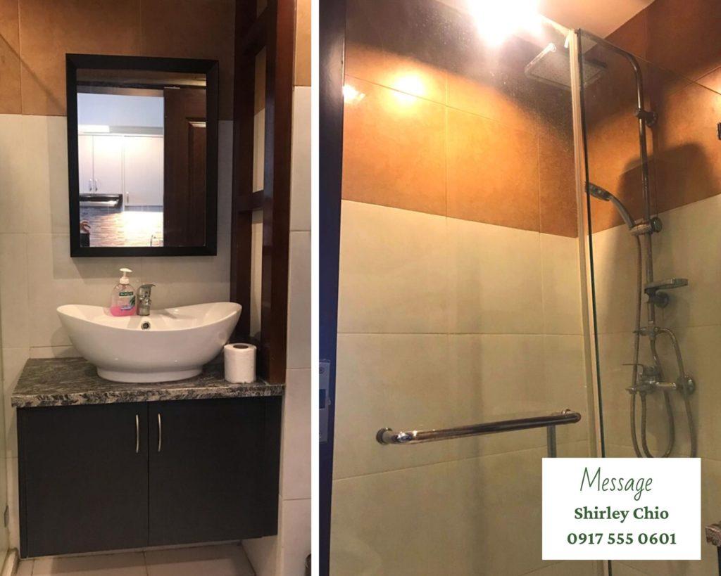Condominium for rent City Suites Ramos Cebu Philippines