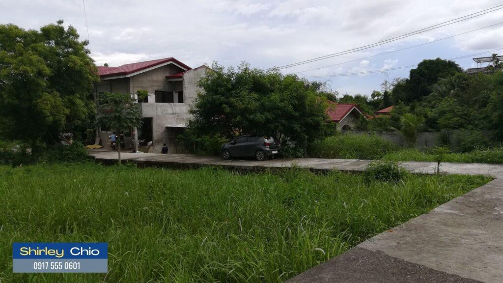 Nangka Consolacion Lot for Sale Cebu