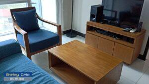8 Newtown 1BR Condominium for Sale Mactan Cebu