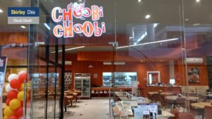 Choobi Choobi Consolacion Cebu Filipino Cuisine Restaurant