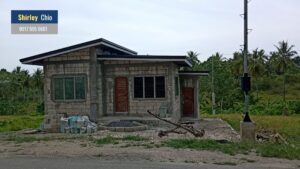 House and lot for rent in Bogo Cebu Philippines