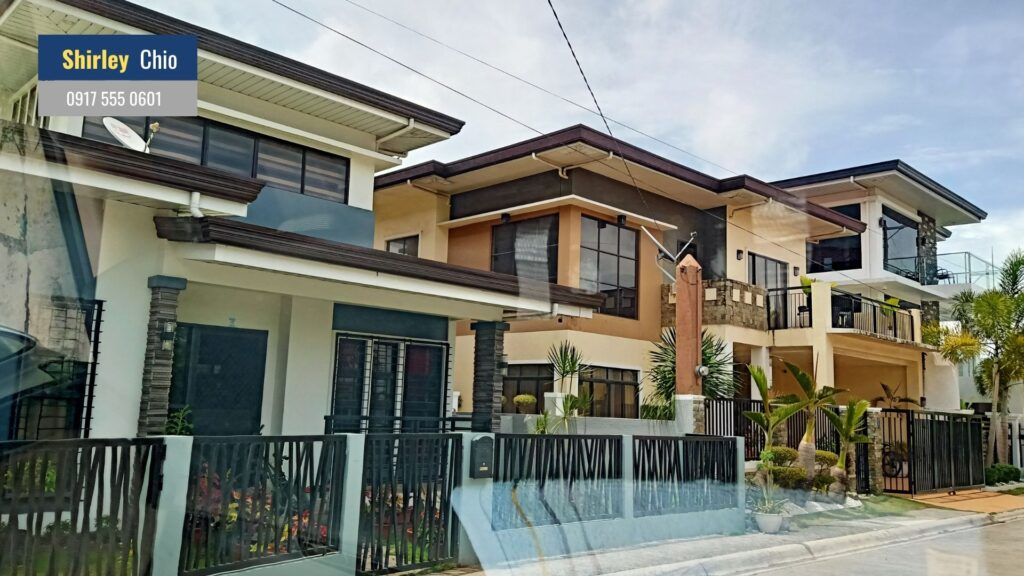 Corona del Mar Lot for Sale Talisay Cebu Philippines