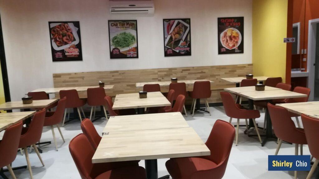 Cebu Eats Choobi Choobi Restaurant in Consolacion Cebu Philippines