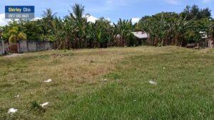 630sqm lot for sale in Danao Cebu
