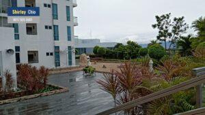 8 Newtown Boulevard Condominium in Mactan Newtown Cebu Philippines